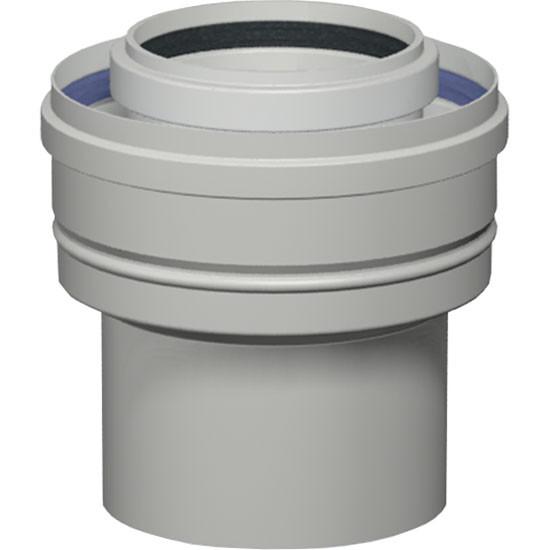 Viessmann AZ-Adapter D=80125-110150