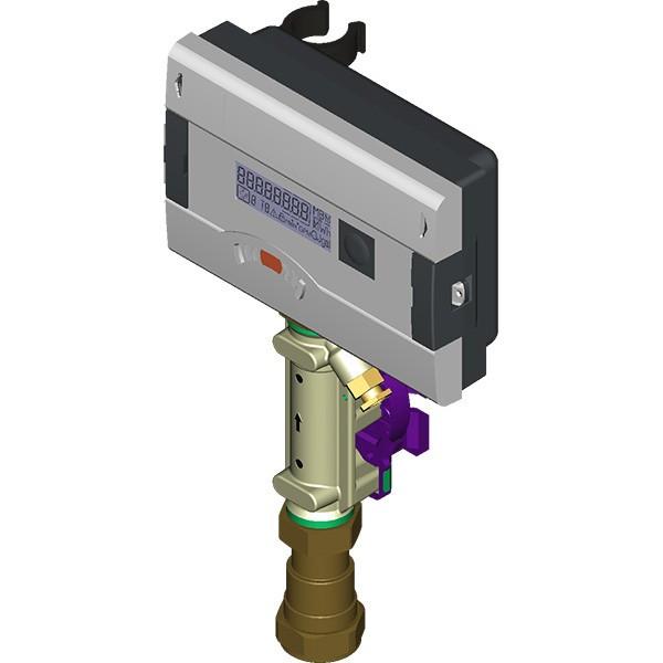 Viessmann Solar-Wärmemengenzähler für Vitocell 100-U CVUB