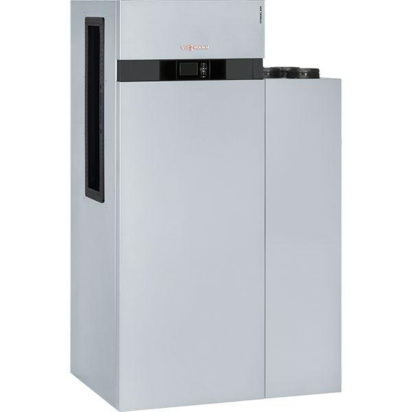 Viessmann Vitocal 200-A Luft-Wärmepumpe für Innenaufstellung Vitovent 300-F