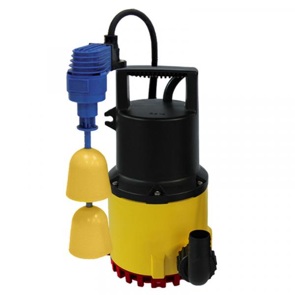 Zehnder S-ZPK 30 KS Schmutzwasser-Tauchpumpe