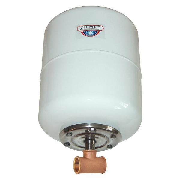 Zilmet Ausdehnungsgefäß Trinkwasser Hydroflex DVGW geprüft