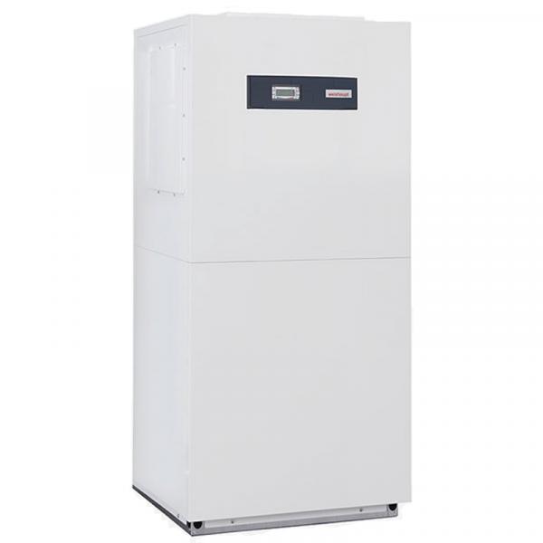 Weishaupt Luft/Kompakt-Wärmepumpe für Innenaufstellung Typ WWP L 12 IDK