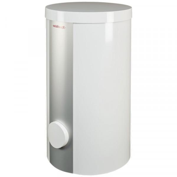 Weishaupt Trinkwasserspeicher WAS 310 Sol/Eco Solarspeicher, weiß