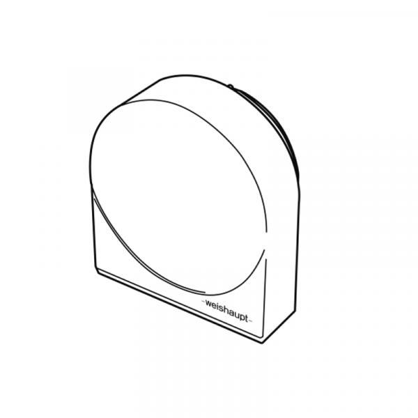 Weishaupt Außenfühler NTC 2k kpl. für WWP mit Befestigungsset
