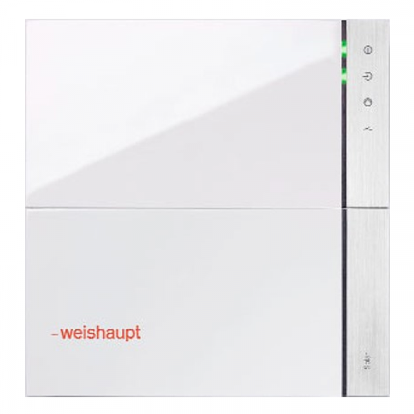 Weishaupt Erweiterungsmodul-Set WEM-EM-Sol 2.2