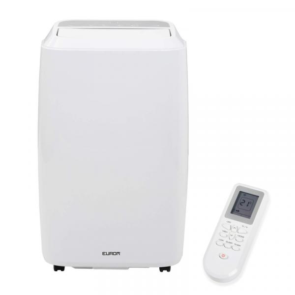 Eurom Cool-Eco 90 wifi A++ Mobile Klimaanlage mit Smart App Steuerung