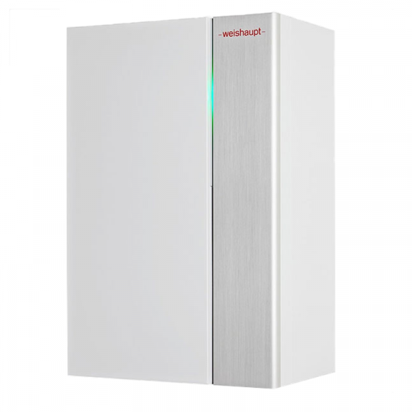 Weishaupt Gas-Brennwert-Kombitherme Thermo Condens WTC-GW 25-B Ausf. C