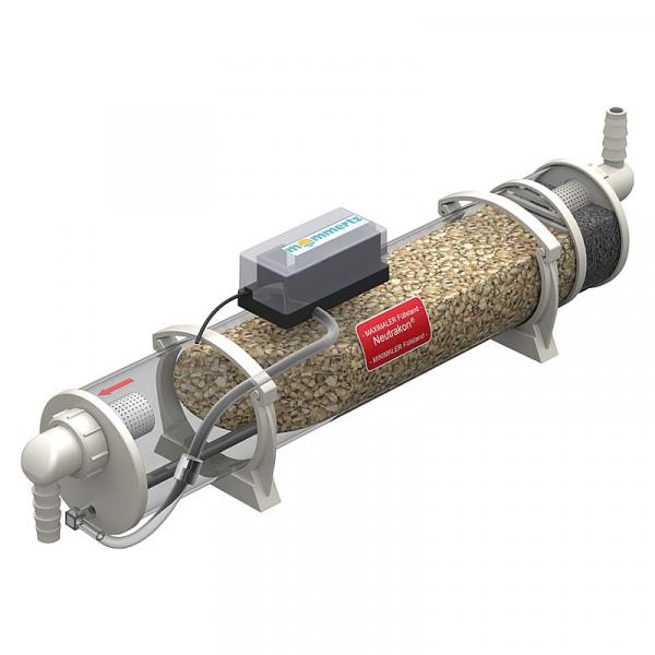 Neutralisator Typ 05/BGN für Öl-Brennwert bis 55 KW