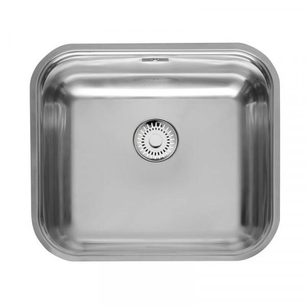 Reginox Colorado Comfort L Küchenspüle 445 x 393 mm