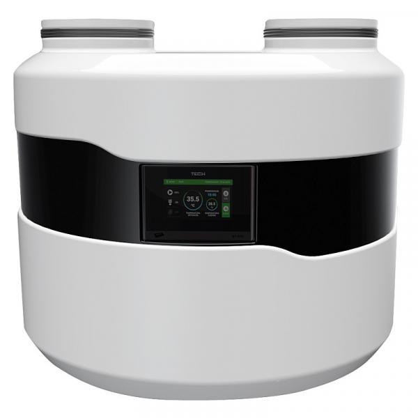 Wärmepumpe Gelbi D 4.1 für Heizung und Trinkwasser