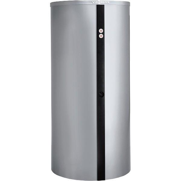 Viessmann Hygiene-Kombispeicher Vitocell 340-M mit einem Wärmetauscher