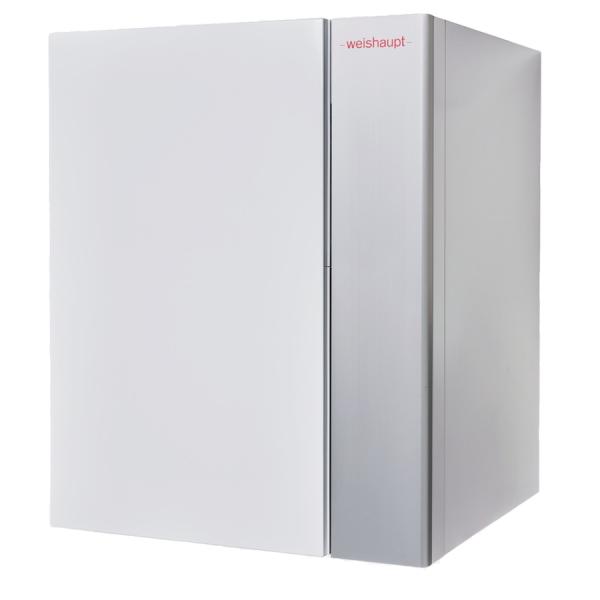 Weishaupt Gas-Brennwertgerät WTC-GW 80/100-A