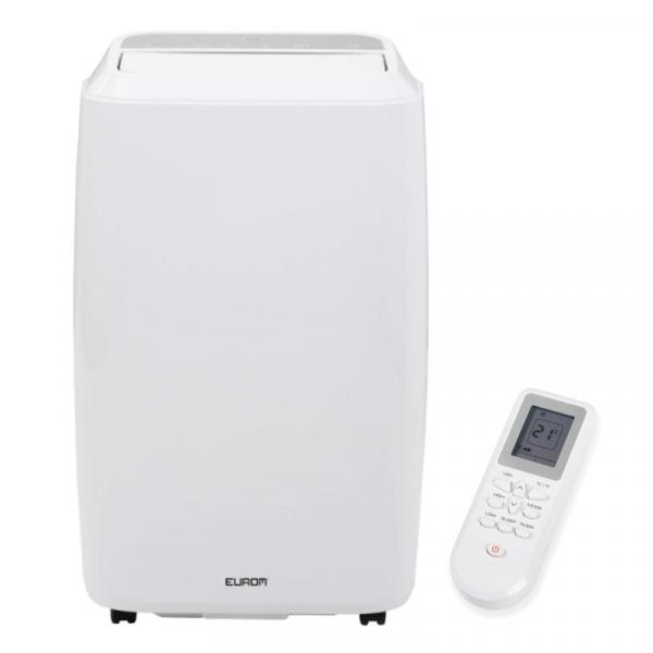 Eurom Polar 120 Wifi Mobile Klimaanlage