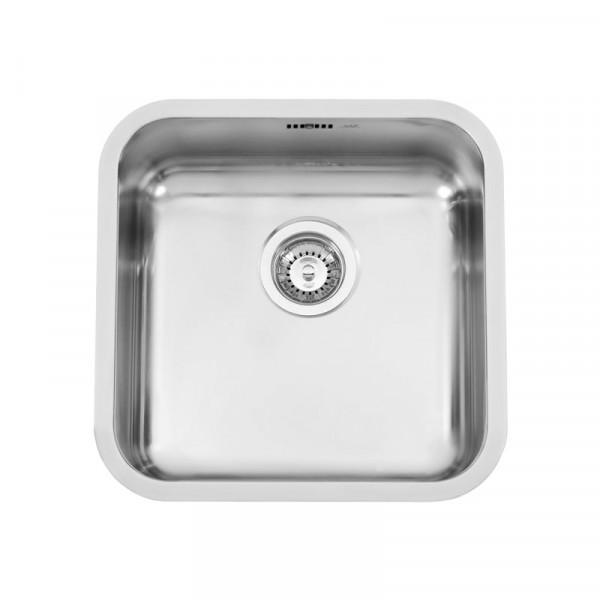 Reginox IB 4040 -CC 316 Küchenspüle 440 x 440 mm