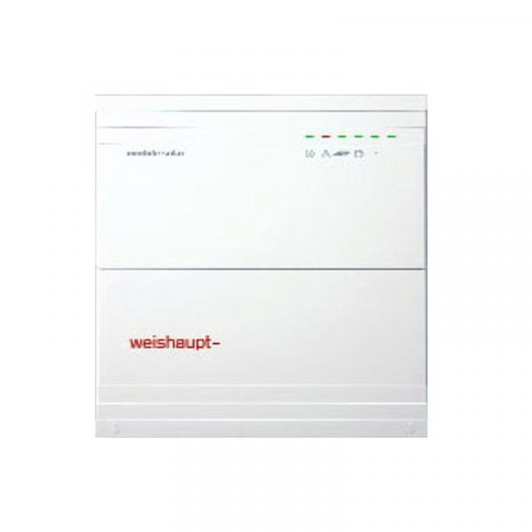 Weishaupt Solarregler-Modul WCM-Sol 1.0 home