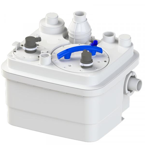 SFA Sanibroy SaniCubic 1 WP Hochleistungs-Hebeanlage