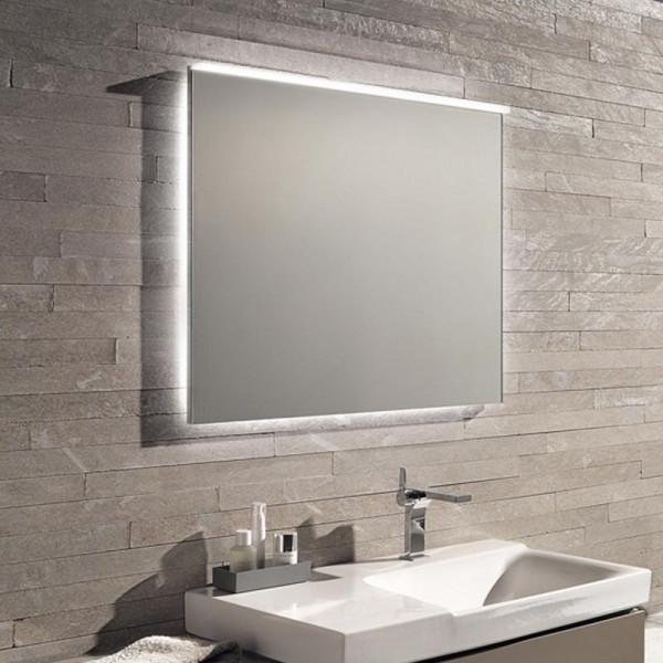 Geberit Xeno² Lichtspiegel mit indirekter Beleuchtung