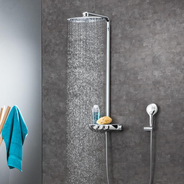 Grohe Rainshower System SmartControl 360 DUO Duschsystem