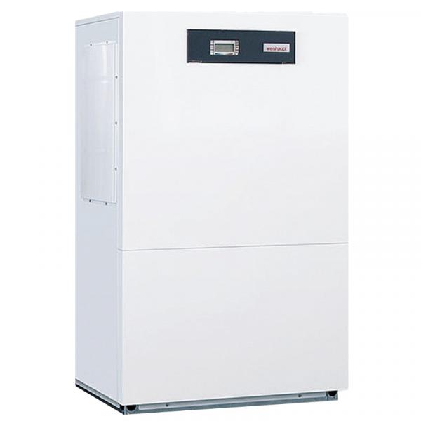 Weishaupt Luft/Wasser-Wärmepumpe WWP L 9 - 12 ID