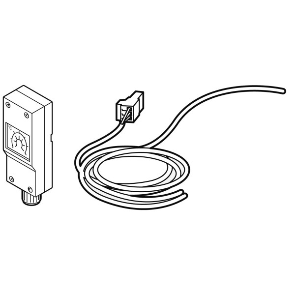 Weishaupt Pumpenabschaltung-Set