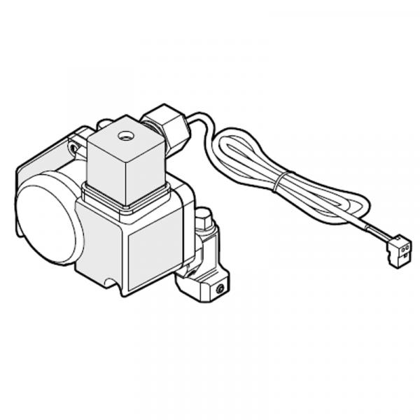 Weishaupt Gasdruckwächter GW50 für WTC-GW 15/25-B