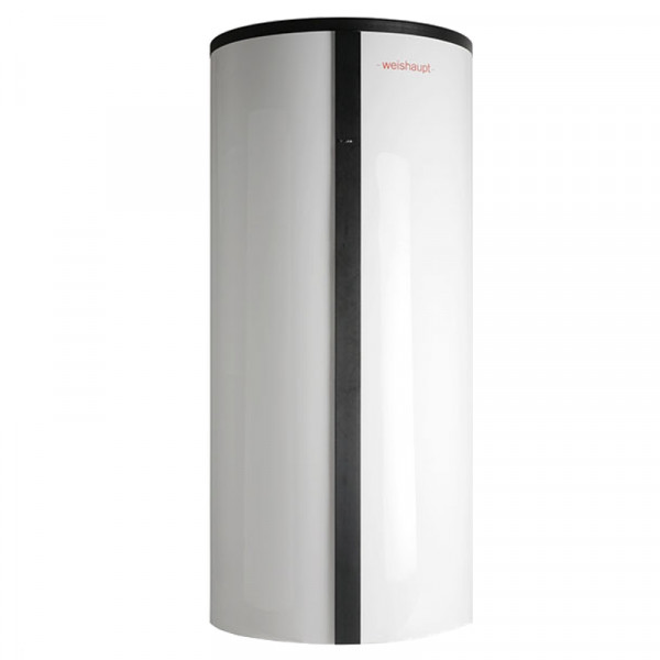 Weishaupt Energiespeicher WES 500 Eco/WP weiß, 500 l