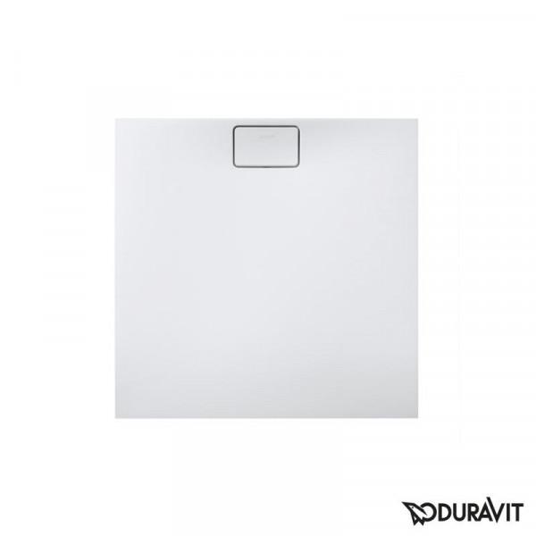Duravit Duschwanne Stonetto Quadrat