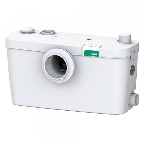 Abwasser-Kleinhebeanlage Wilo HiSewlift 3-35
