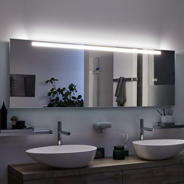 Zierath Garda LED Lichtspiegel mit LED-Beleuchtung