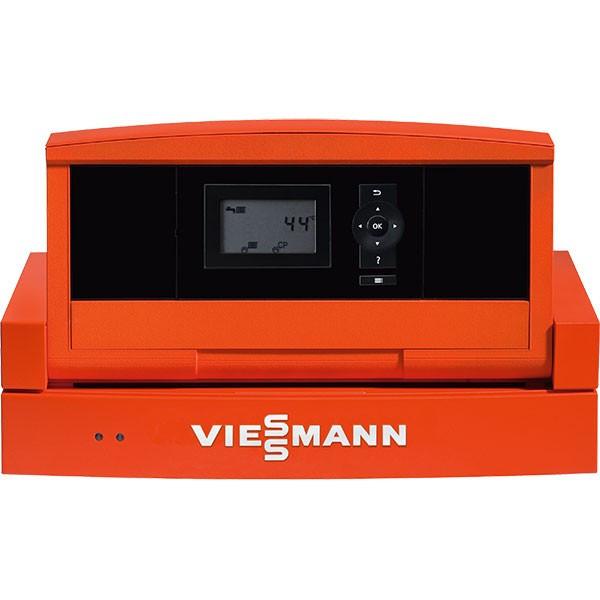 Viessmann Vitotronic 100 KC2B für einen Heizkreis ohne Mischer