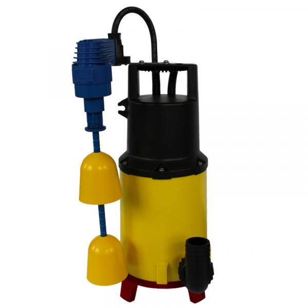 Zehnder S-ZPK 40 KS Schmutzwasser-Tauchpumpe mit Kompaktschwimmer