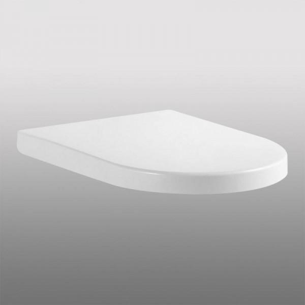 PREMIUM 100 WC-Sitz oval, abnehmbar, mit Absenkautomatik