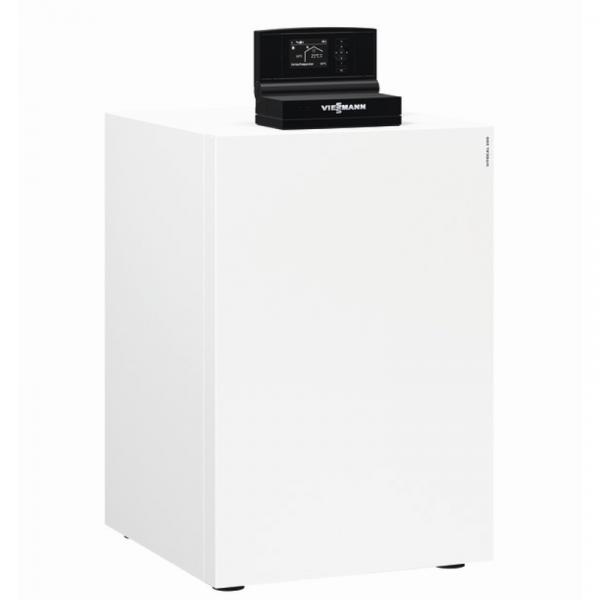 Viessmann Vitocal 200-G Sole/Wasser Wärmepumpe zur Innenaufstellung