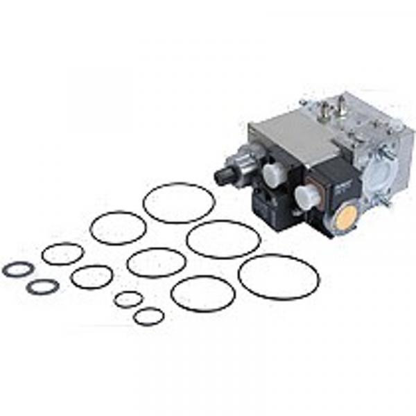 Viessmann Gaskombiarmatur MB DLE 405 Dungs für Condensola, Matrix-Brenner, Vitoflame 200