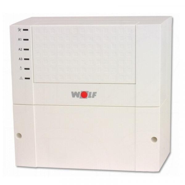 Wolf Solarmodul SM2-2 für Regelungssystem WRS