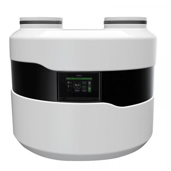 Wärmepumpe Gelbi D 4.2 für Heizung und Trinkwasser