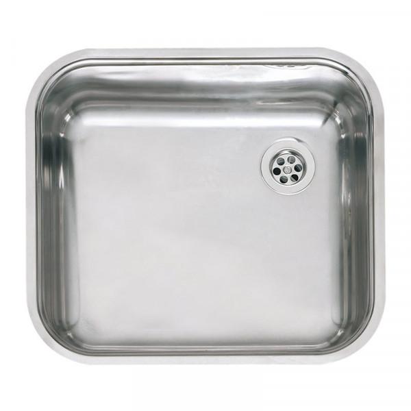 Reginox L18 4035 VP-CC 304 Küchenspüle 445 x 393 mm