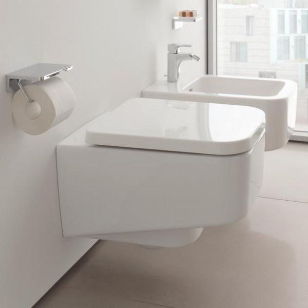 Laufen Pro S Wand-Tiefspül-WC weiß, mit CleanCoat