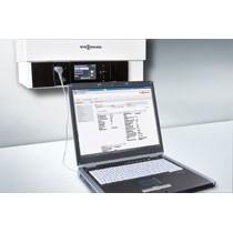 Viessmann Vitosoft 300 SID1 für 3 Benutzer