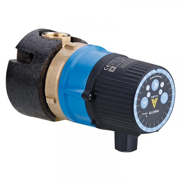 Vortex Brauchwasserpumpe BWO 155 R Z +Zeitschaltuhr