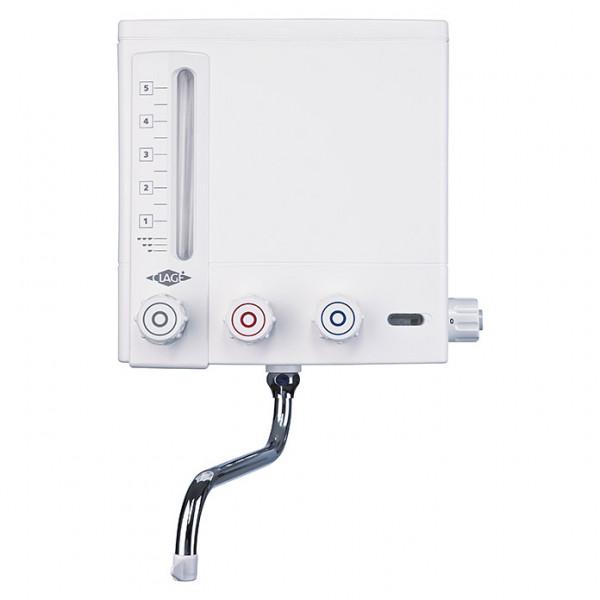CLAGE K5 Kochendwassergerät 2 kW 230V für Küchen und Teeküchen