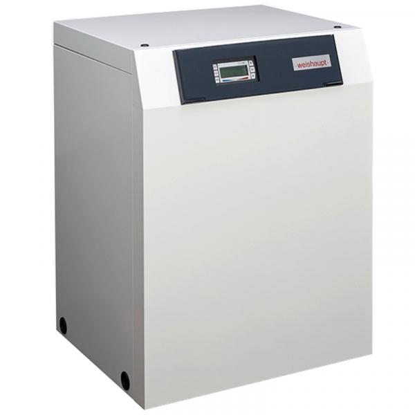 Weishaupt Sole/Wasser-Wärmepumpe WWP S 22 IB mit 22,9 kW