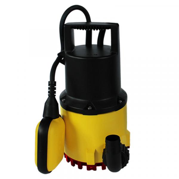 Zehnder S-ZPK 30 A Schmutzwasser-Tauchpumpe für aggressive Medien mit Schwimmerschalter
