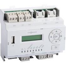 Viessmann Vitocom 300 LAN3 ohne Modul mit Wandgehäuse