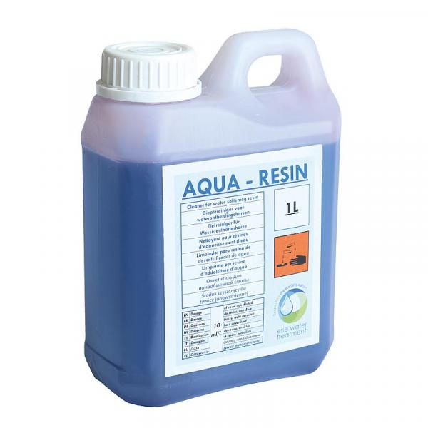 LEYCO Harz Reiniger 1 Liter für Enthärtungsanlagen