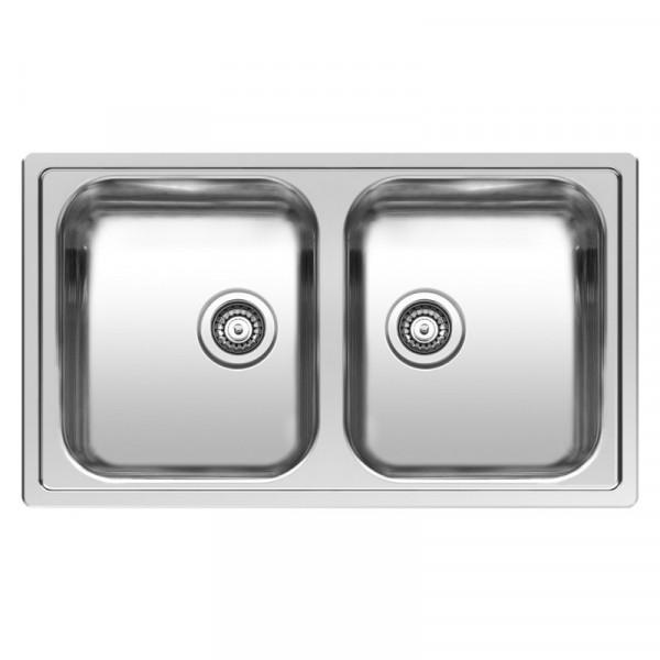 Reginox Centurio L20 Küchenspüle 850 x 490 mm