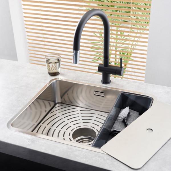 Reginox Flint Küchenarmatur mit ausziehbarem Auslauf