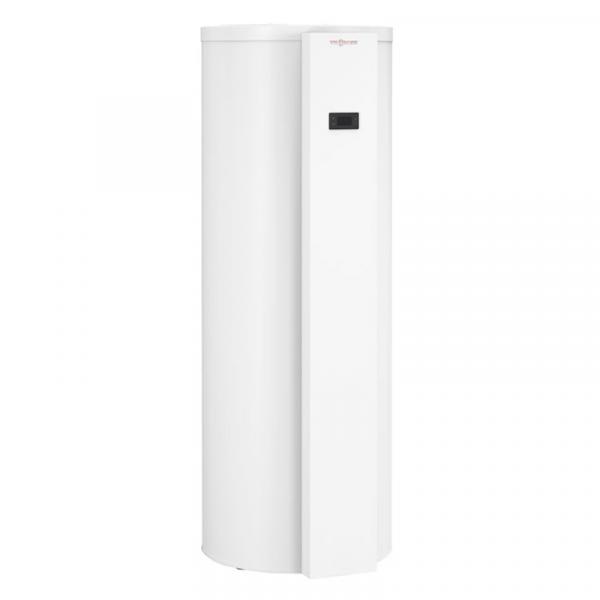 Viessmann Vitocal 262-A T2H-ze Trinkwasser Wärmepumpe mit Wärmetauscher