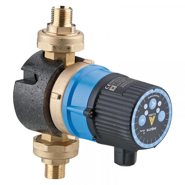 Vortex Brauchwasserpumpe BWO 155 V Z + Zeitschaltuhr