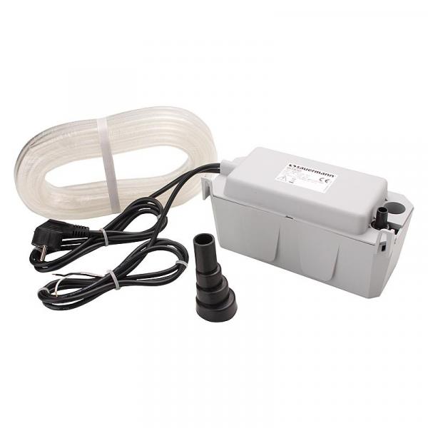 Kondensatpumpe SI 30 mit sep. Schwimmermodul Ersetz SI 3080